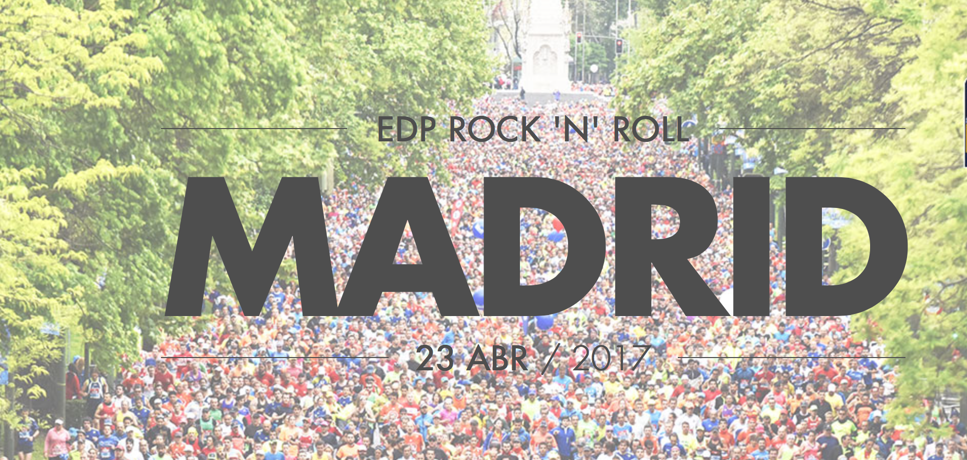 Marathon Madrid 2017